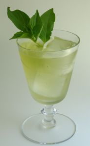 lemon-basil