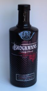 We used the Brockman's for the Jasmine as we thought the fruity notes would pair well with the other ingredients.