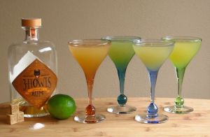4-daiquiris